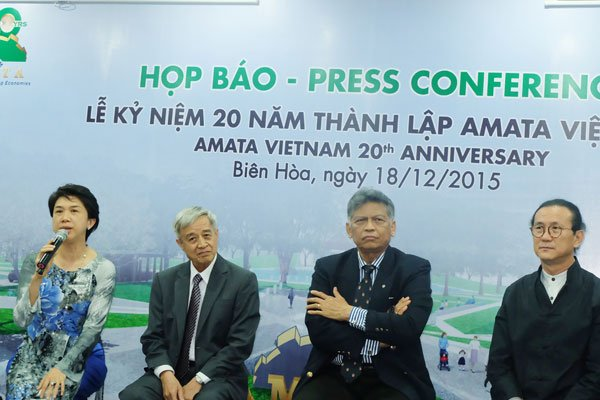 Bien Hoa (Dong Nai) Vietnam  city photos gallery : in Vietnam, amata industrial park, dong nai, thai investors in vietnam ...