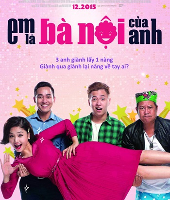 Vietnamese film earns $1m in first week, em la ba noi cua anh, vietnamese movies, vietnamese films, Vietnam culture, Vietnam tradition, Vietnam beauty, news Vietnam, Vietnam news, Vietnam net news, vietnamnet news, vietnamnet bridge