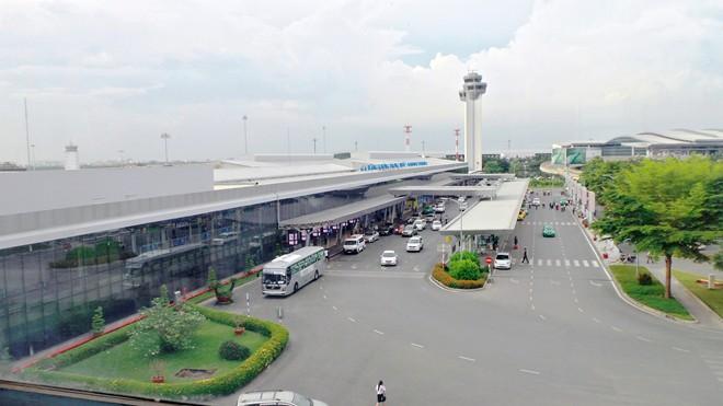 Tan Son Nhat Airport offers super-high speed Wi-Fi, tan son nhat airport, vietnam airport, social news, vietnamnet bridge, english news, Vietnam news, news Vietnam, vietnamnet news, Vietnam net news, Vietnam latest news, Vietnam breaking news