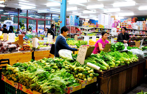Vietnam consumer prices rise 0.05% this year, vietnam cpi 2015, consumer price index, vietnam economy, business news, vietnamnet bridge, english news, Vietnam news, news Vietnam, vietnamnet news, Vietnam net news, Vietnam latest news, Vietnam breaking ne