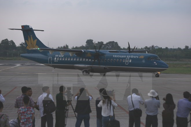 Vietnam aviation sector braces for New Year rush