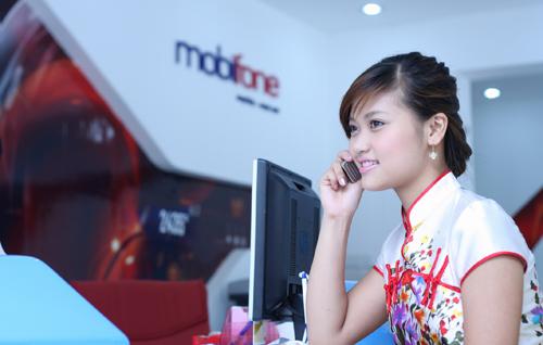 MobiFone sees revenue up 10%, mobifone, vietnam economy, business news ...