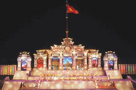 Hue Festival 2016 coming in April 2016