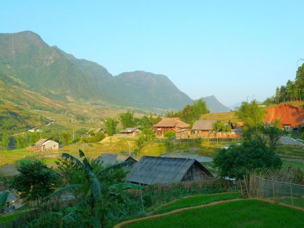 Sapa, Go Trekking, Vietnam economy, Vietnamnet bridge, English news about Vietnam, Vietnam news, news about Vietnam, English news, Vietnamnet news, latest news on Vietnam, Vietnam
