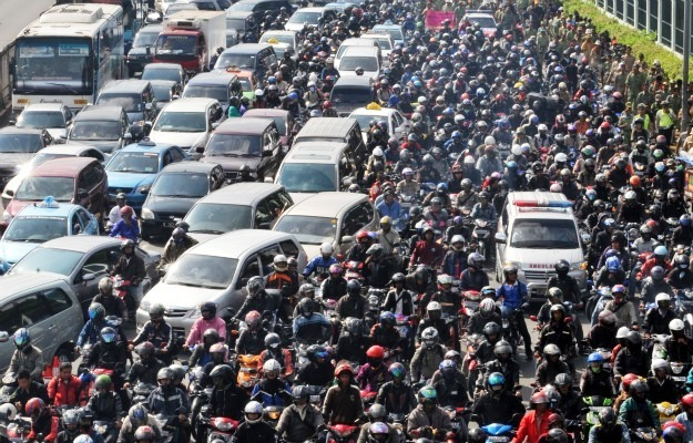 Transport Minister vows to wipe out traffic congestion in Vietnam, traffic congestion, traffic jams, social news, vietnamnet bridge, english news, Vietnam news, news Vietnam, vietnamnet news, Vietnam net news, Vietnam latest news, vn news, Vietnam breakin