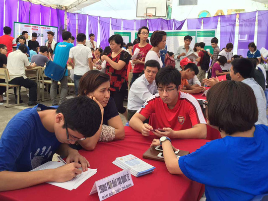 Vietnam, unemployment rate, MOLISA, MOET, vietnamnet bridge, english news, Vietnam news, news Vietnam, vietnamnet news, Vietnam net news, Vietnam latest news, Vietnam breaking news,