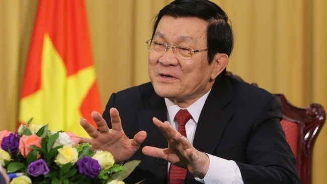 Unanimity to overcome challenges and move the country forward: VN President
