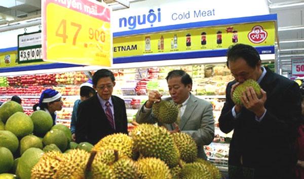 TPP, Vietnamese exporters, agricultural products, global production chains, Vietnam economy, Vietnamnet bridge, English news about Vietnam, Vietnam news, news about Vietnam, English news, Vietnamnet news, latest news on Vietnam, Vietnam