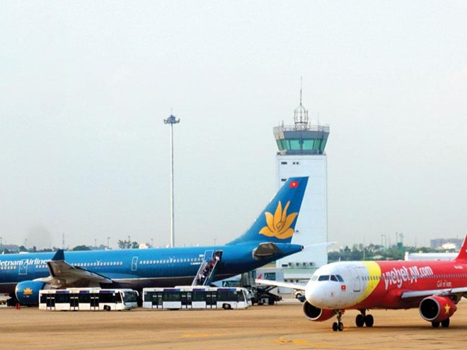 VN airlines report record profits