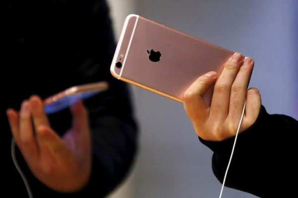 Apple expected to cut iPhone 6S, 6S Plus production – Nikkei