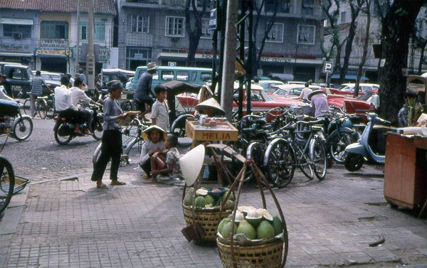 Nguyen Hue Street, Independence Palace, Bach Dang Wharf, Vietnam economy, Vietnamnet bridge, English news about Vietnam, Vietnam news, news about Vietnam, English news, Vietnamnet news, latest news on Vietnam, Vietnam