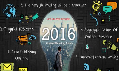 12 marketing trends in Vietnam in 2016