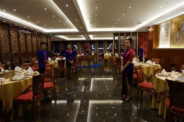 Vietnam has 3,000 more hotel rooms in 2015