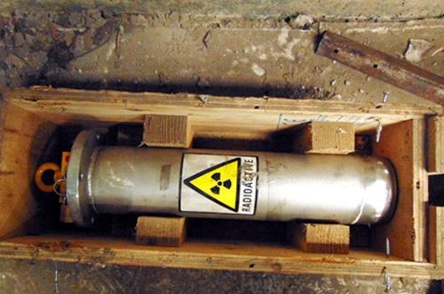 Seven incidents of radioactive sources in Vietnam, radioactive materials, social news, vietnamnet bridge, english news, Vietnam news, news Vietnam, vietnamnet news, Vietnam net news, Vietnam latest news, vn news, Vietnam breaking news
