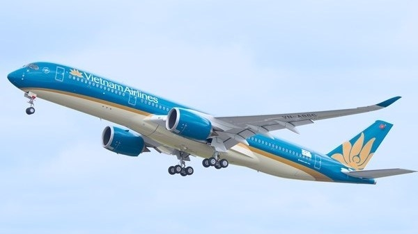 ANA Group to purchase 8.8% stake of Vietnam Airlines