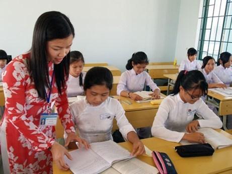 Vietnam plans to shorten university training time