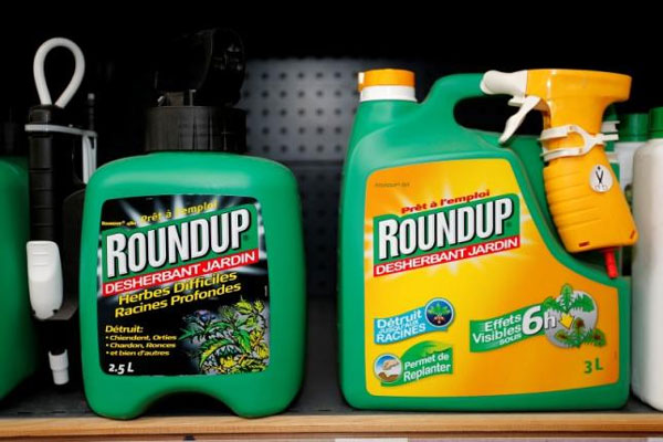 EU food safety watchdog hits back at scientists in glyphosate spat