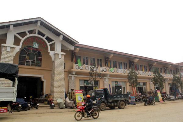 Sapa, visitors, discover, Sapa Market, Vietnam economy, Vietnamnet bridge, English news about Vietnam, Vietnam news, news about Vietnam, English news, Vietnamnet news, latest news on Vietnam, Vietnam