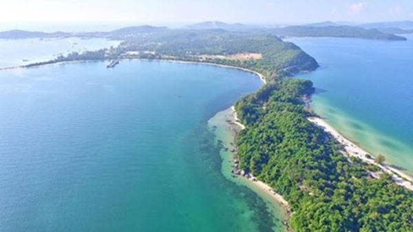 Investors, tourists eye Phu Quoc island