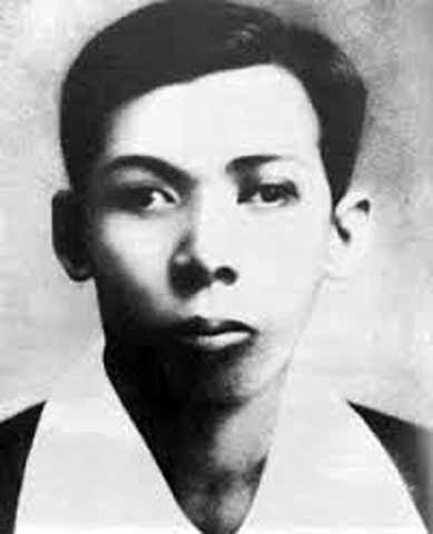The General Secretaries of the Communist Party of Vietnam