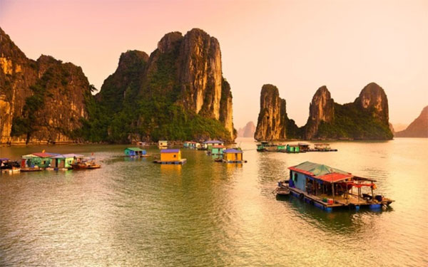 Vietnam among happiest countries in the world: Telegraph