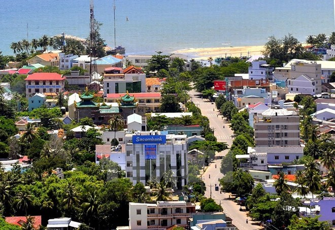 Phu Quoc absorbs VND183 trillion of investment capital