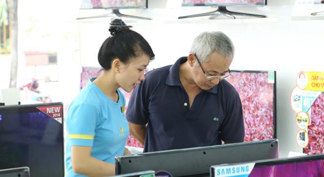 Mobile World to open stores in Cambodia, Myanmar, Laos, overseas investment, vietnam economy, business news, vn news, vietnamnet bridge, english news, Vietnam news, news Vietnam, vietnamnet news, vn news, Vietnam net news, Vietnam latest news