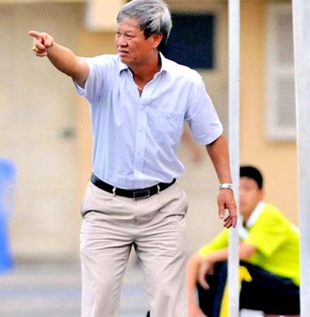 'Iron fist' coach, FLC Thanh Hoa, Becamex Binh Duong, Vietnam economy, Vietnamnet bridge, English news about Vietnam, Vietnam news, news about Vietnam, English news, Vietnamnet news, latest news on Vietnam, Vietnam