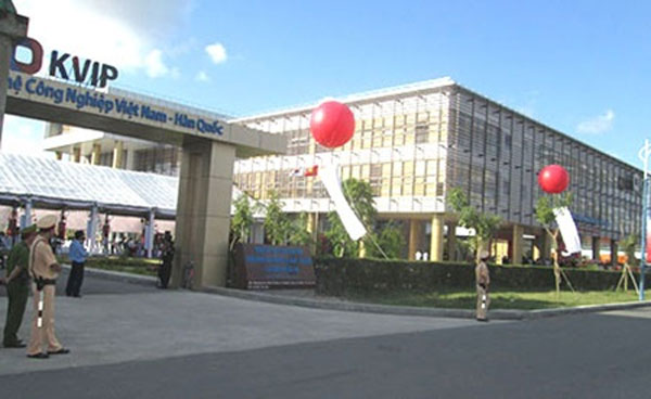 VN supports VN-South Korea Incubator Park