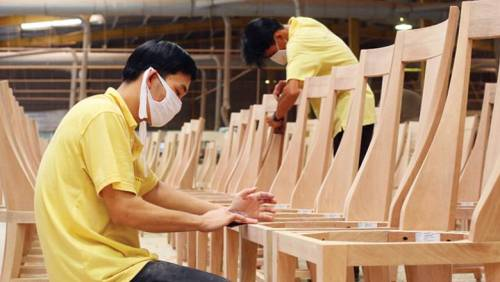 Wooden Furniture Manufacturers Still Cannot Exploit