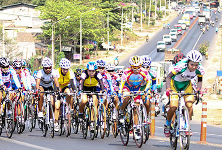 International women's cycling tour to get underway in March