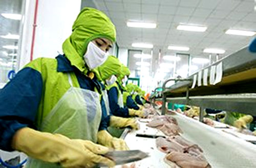 VASEP: More Seafood To Go To ASEAN This Year