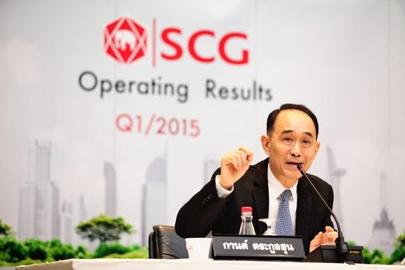 Thai giants want to acquire entire Prime Group, SCG, vietnam economy, business news, vn news, vietnamnet bridge, english news, Vietnam news, news Vietnam, vietnamnet news, vn news, Vietnam net news, Vietnam latest news, Vietnam breaking news