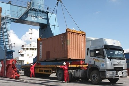 Logistics set for high growth, marine transport expected to benefit, vietnam economy, business news, vn news, vietnamnet bridge, english news, Vietnam news, news Vietnam, vietnamnet news, vn news