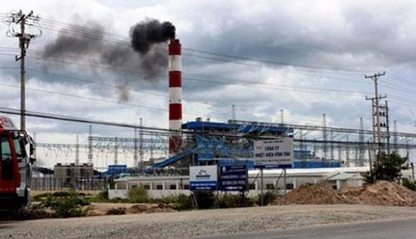 Vinh Tan thermal plant No 2, pollution levels, pollution control, Vietnam economy, Vietnamnet bridge, English news about Vietnam, Vietnam news, news about Vietnam, English news, Vietnamnet news, latest news on Vietnam, Vietnam