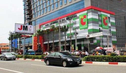 Korean, Singaporean investors also want to buy Big C Vietnam, vietnam economy, business news, vn news, vietnamnet bridge, english news, Vietnam news, news Vietnam, vietnamnet news, vn news, Vietnam net news, Vietnam latest news, Vietnam breaking news
