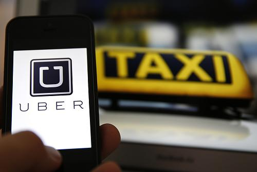 HCM City determined to tax Uber