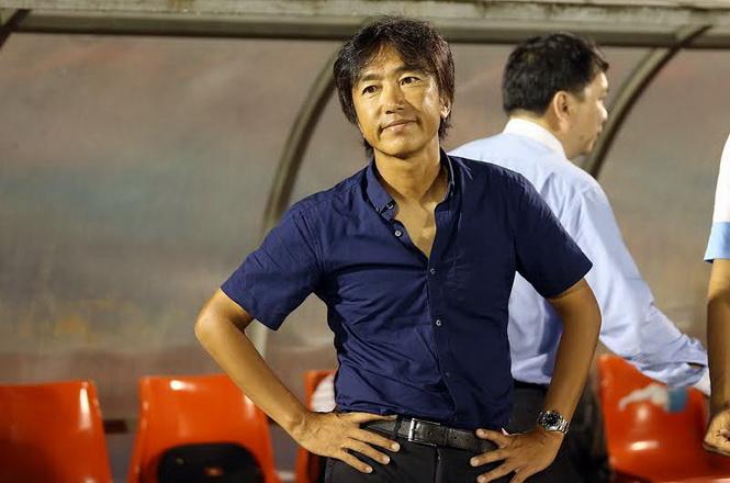 After firing Miura, VN Football Federation seeks a local coach