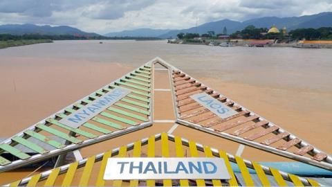 Vietnam economy, Vietnamnet bridge, English news about Vietnam, Vietnam news, news about Vietnam, English news, Vietnamnet news, latest news on Vietnam, Vietnam, Mekong River Delta, MRC, river network