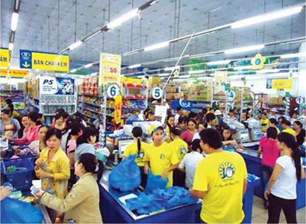 M&A, retail sector, Vinmart supermarkets, Vietnam economy, Vietnamnet bridge, English news about Vietnam, Vietnam news, news about Vietnam, English news, Vietnamnet news, latest news on Vietnam, Vietnam