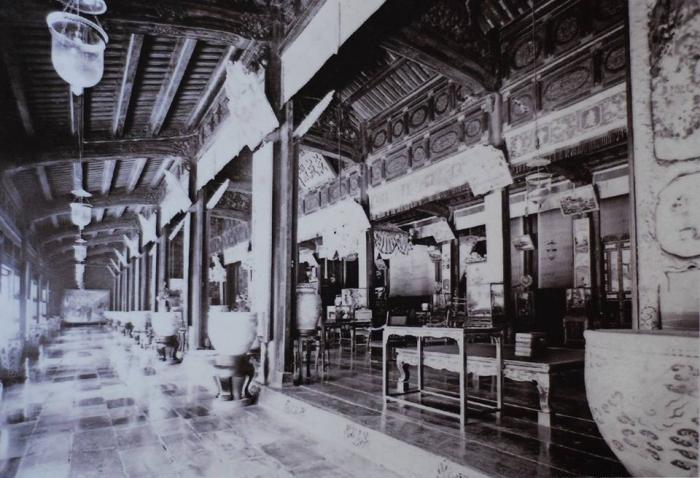 Discover the 'treasures' of antiquities in Hue Citadel, Vietnam culture, Vietnam tradition, vn news, Vietnam beauty, news Vietnam, Vietnam news, Vietnam net news, vietnamnet news, vietnamnet bridge