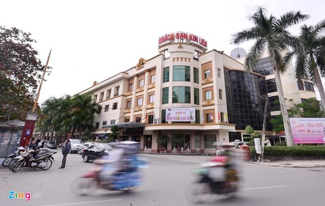 10 biggest real estate transactions in Vietnam in 2015, vietnam economy, business news, vn news, vietnamnet bridge, english news, Vietnam news, news Vietnam, vietnamnet news, vn news, Vietnam net news, Vietnam latest news, Vietnam breaking news