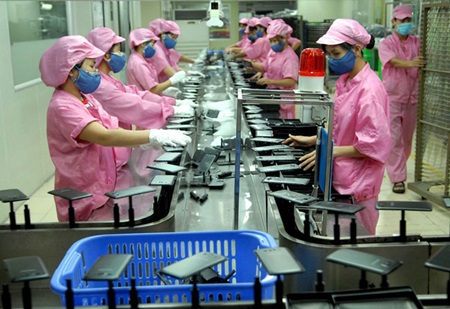 Vietnamese Gov't calls on local firms to improve foreign market strategies