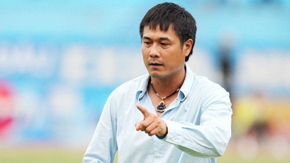 Nguyen Huu Thang replaces Miura as coach of VN national football team