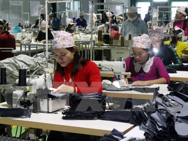 TPP opportunities, business environment, job creation, Vietnam economy, Vietnamnet bridge, English news about Vietnam, Vietnam news, news about Vietnam, English news, Vietnamnet news, latest news on Vietnam, Vietnam
