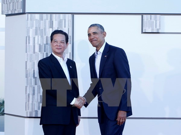 ASEAN in the US-China power competition