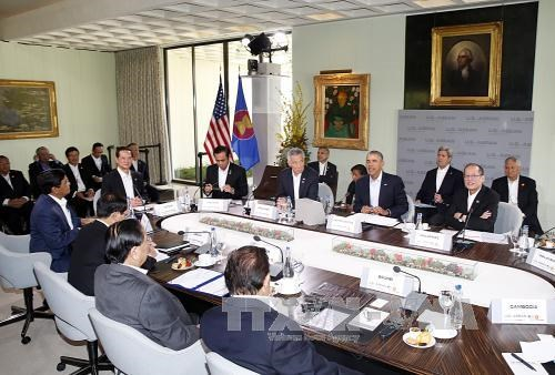 Vietnam makes constructive contributions to ASEAN-US relations
