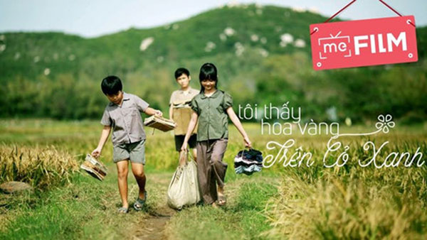 Six Vietnam movies brought to Osaka Asian Film Festival