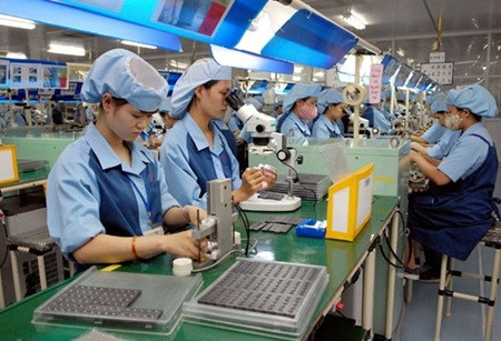 Trade Ministry presses to trim import dependence on China, vietnam economy, business news, vn news, vietnamnet bridge, english news, Vietnam news, news Vietnam, vietnamnet news, vn news, Vietnam net news, Vietnam latest news, Vietnam breaking news