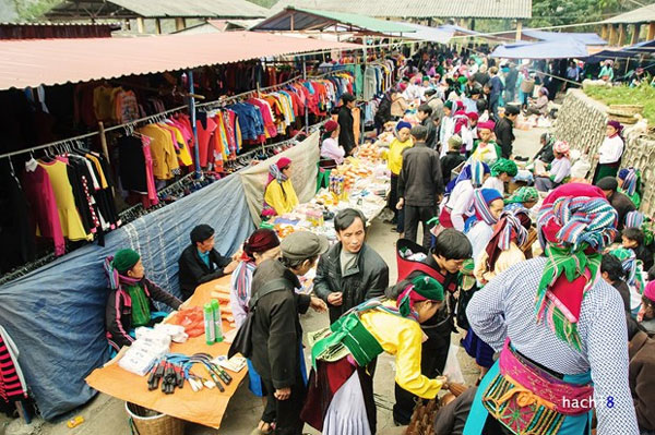 Ha Giang, ethnic minority market, Dong Van Stone Plateau, Vietnam economy, Vietnamnet bridge, English news about Vietnam, Vietnam news, news about Vietnam, English news, Vietnamnet news, latest news on Vietnam, Vietnam